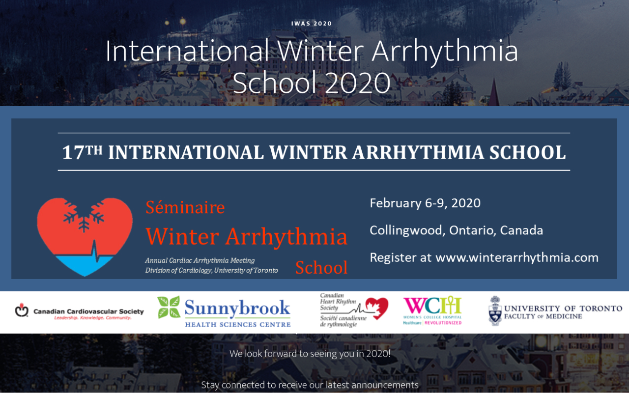 Winter arrhytmia
